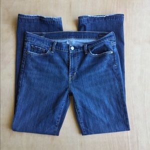Citizens of humanity high rise bootcut Jeans 32